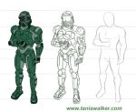 Body Armour by animator