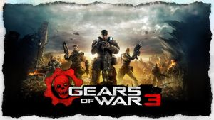 Gears of War 3 Full HD 02 by B4H