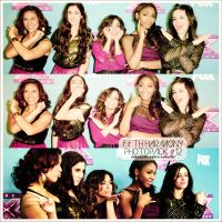 +fifth harmony photopack #12. by makemylifecomplete