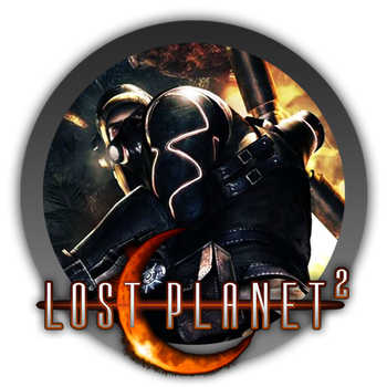Lost Planet 2 - Icon by Blagoicons