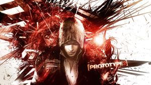 Prototype 2 Wallpaper by TheSyanArt