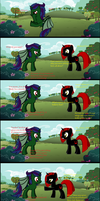 Shira's Backstory- Part 3 A Friend by wezzie1