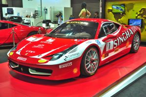 Bangkok Auto Salon 2013 39 by zynos958