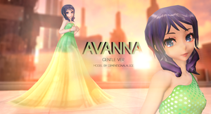 Avanna Gentle Version [Download] by DimentionalAlice