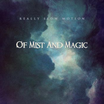 Really Slow Motion - Of Mist And Magic by ZawiszaTheBlack