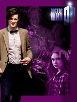 The Eleventh Doctor segment by DoctorRy