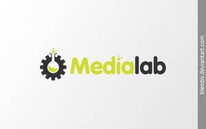 Medialab LOGO by blendix