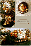 Burnt sugar candy with popcorn on top by UmmuVonNadia