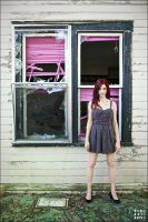 .: Fuschia Fade :. by SusanCoffey