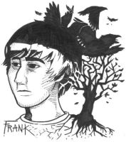 FRANK by Lemguin