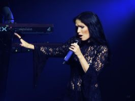 - Tarja - Live in Udine by TheHumanoidTyphoon86