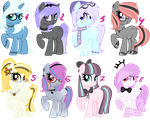 [closed] MLP adopts by DM-adopts