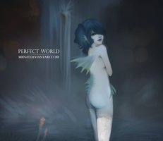 Perfect World 2 by MrNat