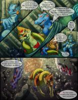 Pokemon Beta Ch.7 Pg.5 by the-b3ing