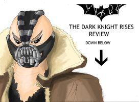 The Dark Knight Rises Review by Darkstar-SD