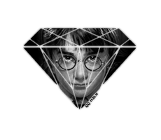 Harry Potter and the Sorcerer's Stone by GGgunner47