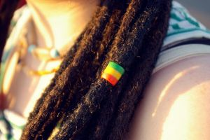 ...dreadlocks... by GreenEyesOfRain