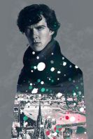 SHERLOCK by minuspower