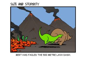 Lava by Size-And-Stupidity
