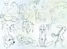small sketchdump by Foxbat-Sullavin