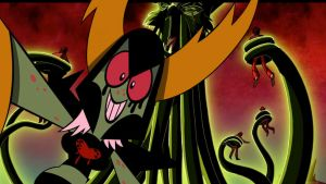 Lord Dominator's Crystal Cove Vacation by RobertMisirian