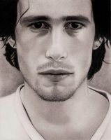 Jeff Buckley by PamelaKaye