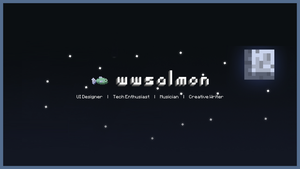 wwsalmon Banner/Cover Image by wwsalmon