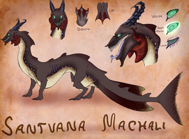 Santvana's Reference by Wyrmin