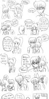 Older Sister Syndrome by TookishPeriannath
