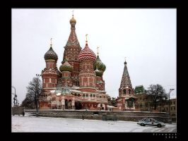 Moscow pictures 56 by firework