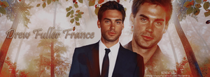Drew Fuller France by N0xentra