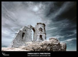 Forsaken Fortress by IronEagle01