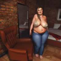 BBW_Alice 2.0 by Rendermojo