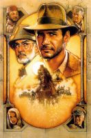 Indiana Jones And The Last Crusade by ihaveanawesomename