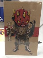 ACE Darth Maul Lil Dude by MARR-PHEOS