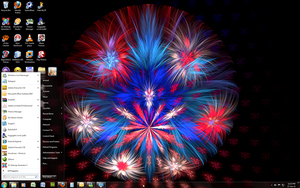 Independence Day - Win 7 Theme by Windowsthememanager