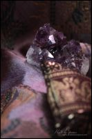 Crystals by yenna-photo