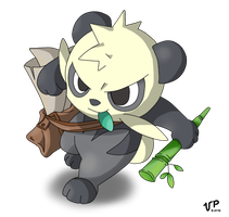Pancham by DragoonForce2