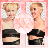 Miley Cyrus VMA by AdoreYouPNG