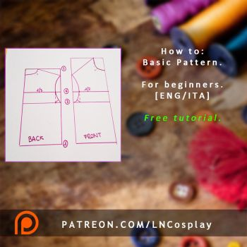 How to: Basic Patterns by LauraNiko