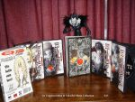 Deathnote Collection by Silgan
