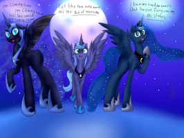I'm Coming Home. by Quinty-Imara