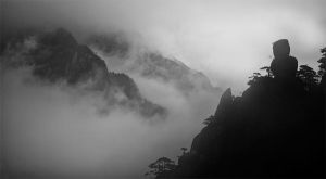 Place Over The Cloud by GregoriusSuhartoyo
