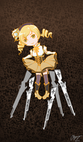 Mami Tomoe by Happy2Live