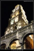 St.Domnius belltower, Split by Faeriedivine