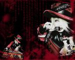 The MADhatter II by oxX-MADhAttEr-Xxo