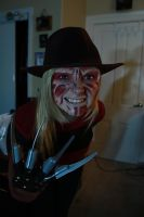 #3 Freddy Krueger by photographydollface