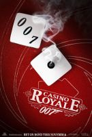"Casino Royale - ""Dice"" by LASMN"