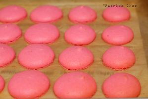 Macaron 2 by patchow