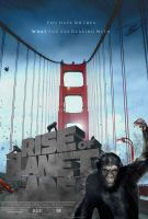 Rise Of The Planet Of The Apes by ryansd